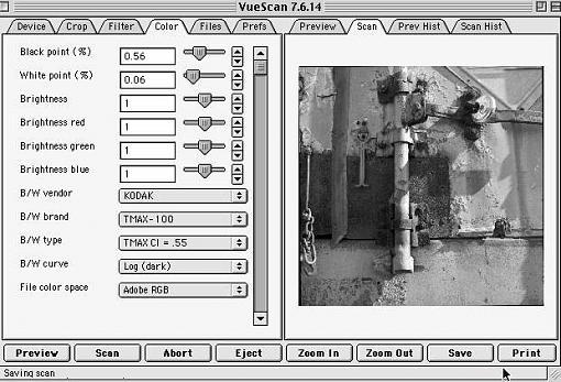 Hamrick Software ships VueScan 8.0 - Press Release-vuescan_big.jpg