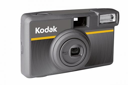 Kodak HQ Maximum Versatility Single Use Camera & Reformulated Films - Press Release-hq_single_use_camera.jpg