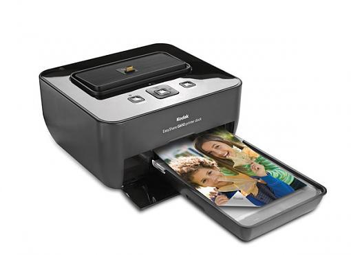 Kodak EasyShare G610 Printer Dock & New Series of Ni-MH Batteries - Press Release-pr.jpg
