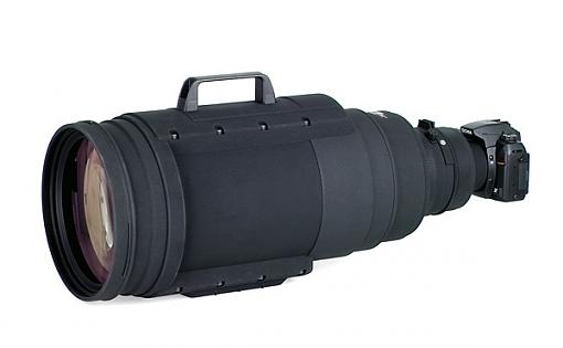 Sigma APO 200-500mm F2.8 EX DG Zoom Lens - Press Release-200-500_28withsd14.jpg