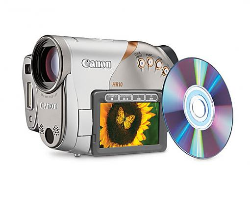 Canon HR10 HD Camcorder - Press Release-canon1.jpg