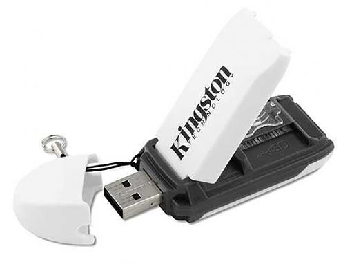 Kingston MobileLite 9-in-1 USB Card Reader - Press Release-kingston_mobilelite_reader_050707.jpg