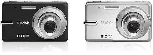 Kodak EasyShare M883 Digital Camera - Press Release-1.jpg