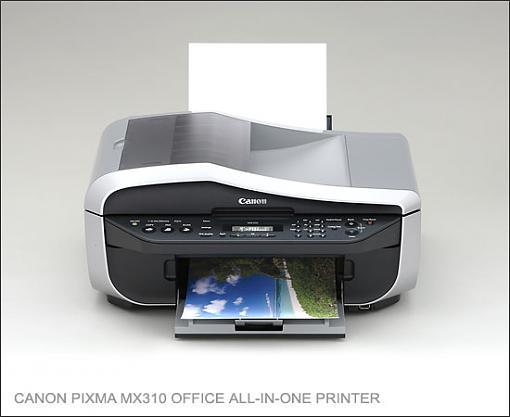 Canon PIXMA MX700, MX310 and MX300 Office All-in-One Printers - Press Release-mx310_openpaper%5B.jpg