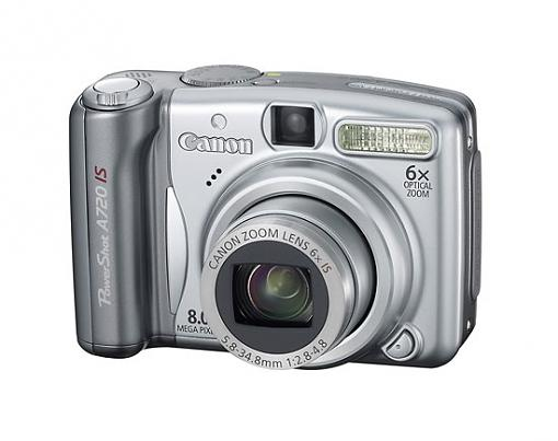 Canon PowerShot A650 IS and A720 IS Digital Cameras - Press Release-a720is_3q%5B1%5D.jpg