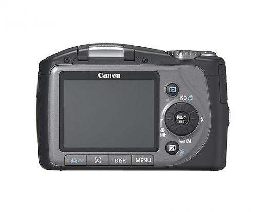 Canon PowerShot SX100 IS Ultra-Zoom Digital Camera - Press Release-sx100is_k_back%5B1.jpg