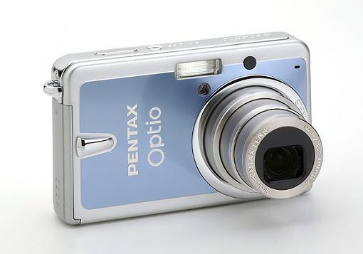 Pentax Optio Z10 and Optio S10 Digital Cameras - Press Release-optio-s10_3q-view_lens-ou.jpg