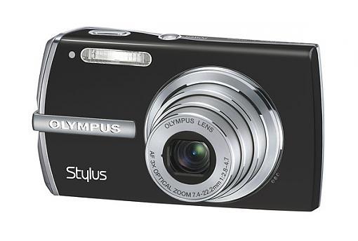 Olympus Stylus 820, Stylus 830 and Stylus 1200 Digital Cameras - Press Release-stylus1200_b_bk.jpg