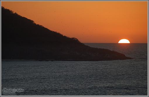 Mazatlan Sunset - E-PL1 & 40-150mm-p5190620.jpg