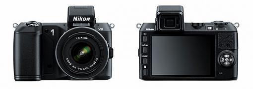 Second Generation Nikon 1 Announced - Nikon V2-nikon_v2_2up.jpg