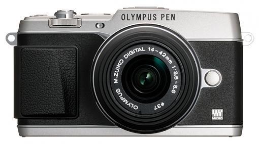 Olympus E-P5 Pen Announced-p5_front_si-14-42.jpg
