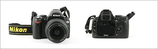Nikon D40x Pro Review-nikond40x_reviewtop.jpg