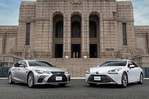 Toyota introduces a new generation of cars equipped with advanced driver assistance-573263.jpg