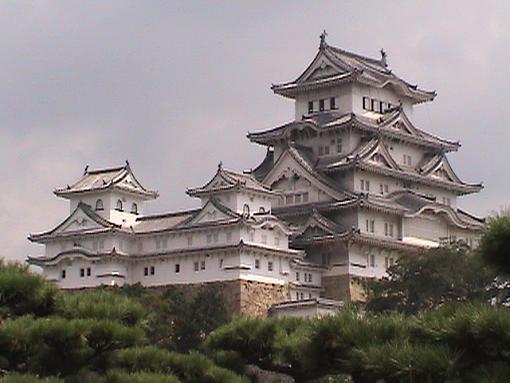 Discover Japan On Line (Video + Stills)-himejifullclose.jpg