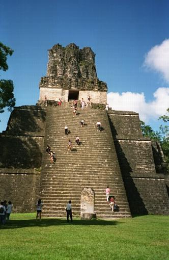 Explore Mayan Pyramids On Line (Video + Stills)-mayatikal2.jpg