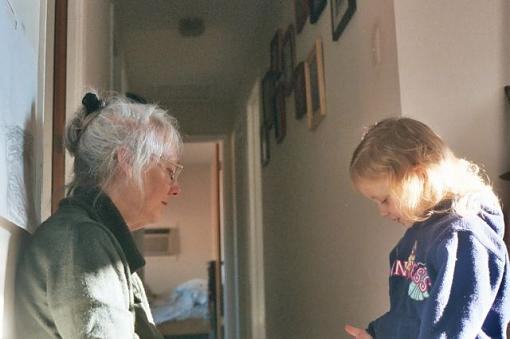 A trio of portraits-grandmother-granddaughter.jpg