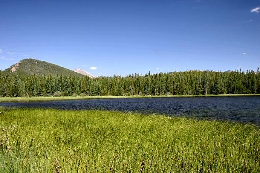 Some more from Rocky Mountain NP-berstaedtlake.jpg