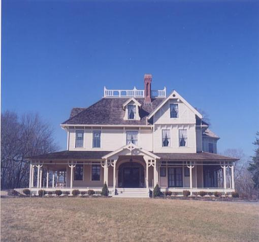 Daniel Webster's Home - Marshfield, MA-dw2.jpg