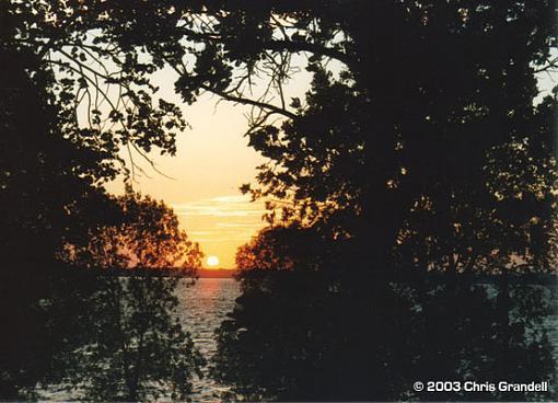 Cliche Sunset Shot?-sunset.jpg