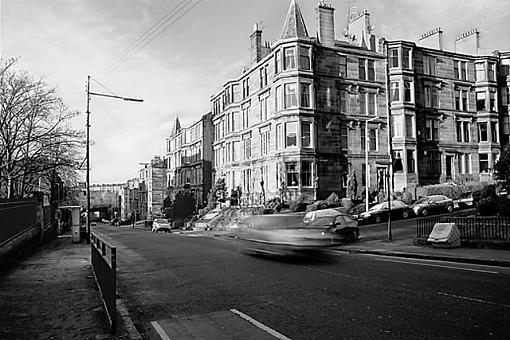 Glasgow Street Scene-clarence-drive-small.jpg