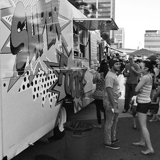 Or is Black & White Better?-food-truck-2-bw.jpg