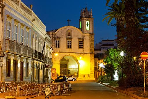 Early morning Portuguese church square - help required . . .-image.jpg