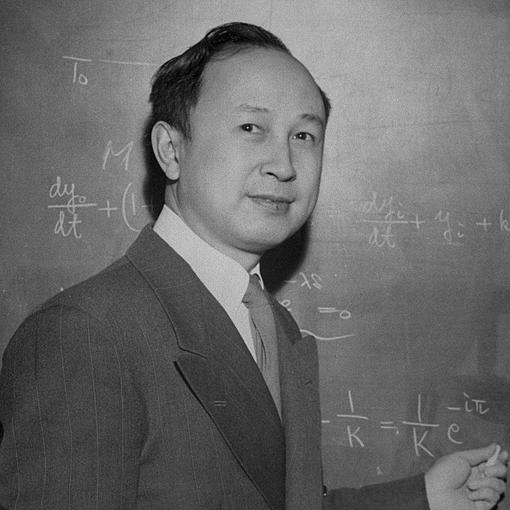 Qian Xuesen: Exiled scientist from the US who helped China into space.-_115081432_qianxuesen-1.jpg