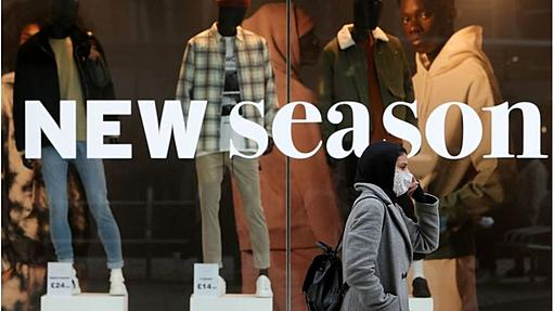 Clothes and food price rises push inflation higher-_115543738_clothesshop.jpg