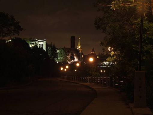 July Photo Project: Night Shots-walk.jpg