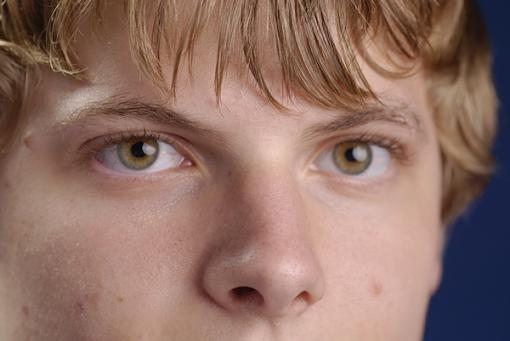 September Photo Project: The Eyes have it-michael-eyes.jpg