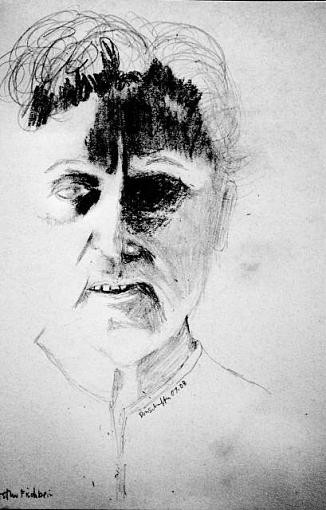 Esther Fischbein (in Memorium):drawing from a photograph-esthersm.jpg