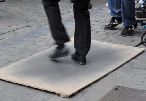 October Project: Motion-tap-dance.jpg