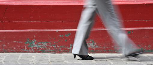 May Project  FEET-dress-feet.jpg