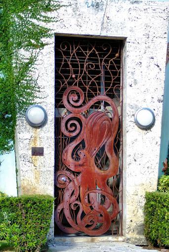 September, '09 project:  Doors-door747str.jpg