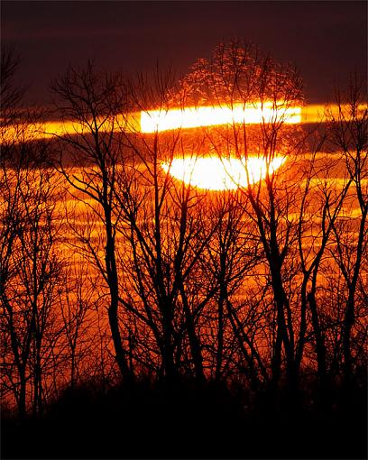 April Project........lens flare-sunset.jpg