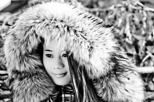 January 2012 Project - B&W Photography-model-bw.jpg