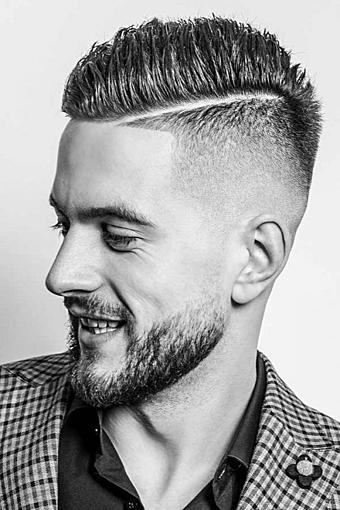 What are the trends of men's haircuts 2020 ?-comb-over-fade-haircut-mid-hard-part-500x750.jpg