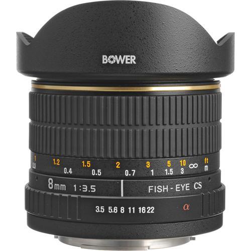 Name:  BOWER 8mm f35 fisheye.jpg Views: 15987 Size:  34.0 KB