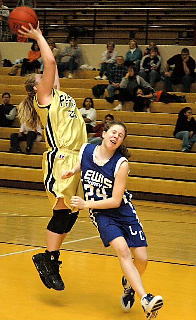 Low Light Basketball,allex,undercut
