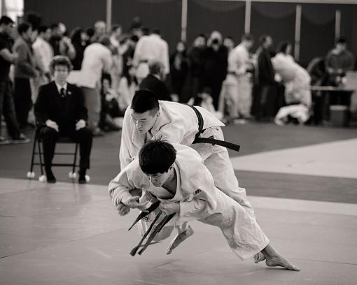 From a local Judo tournament-fall-together-judo_4054.jpg