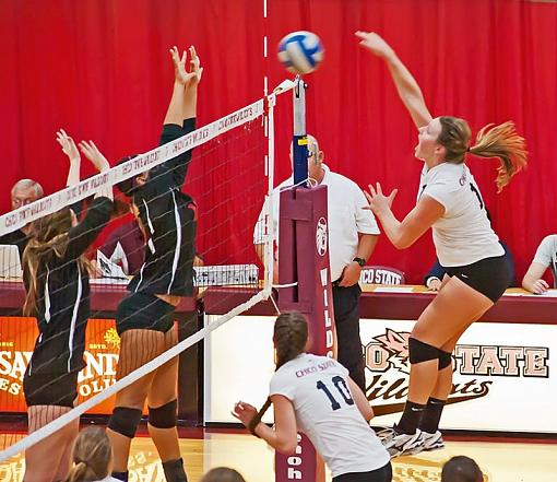 Women's volleyball: Chico State avenges earlier season sweep-7rb_9370_2.jpg