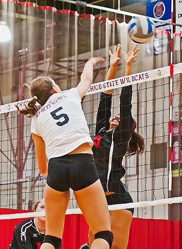 Women's volleyball: Chico State avenges earlier season sweep-7rb_9694_2.jpg