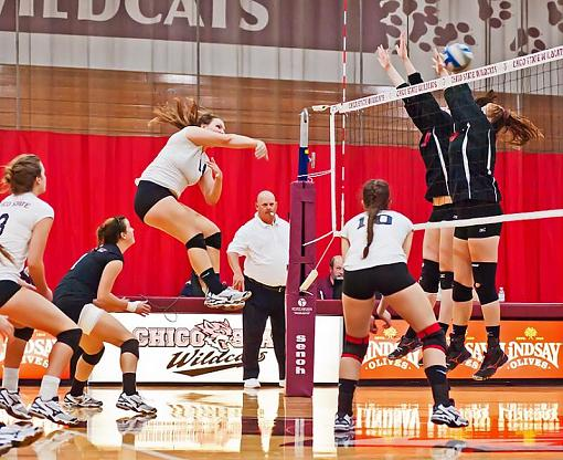 Women's volleyball: Chico State avenges earlier season sweep-7rb_9697_2.jpg