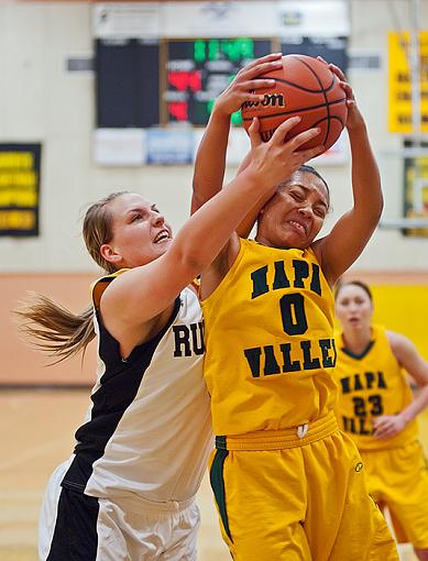 Womens College basketball: Home team romp-7rb_4722_2.jpg