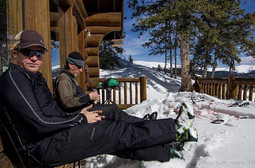 Non-crappy ski tour-179288_10200190890807500_1152553457_n.jpg