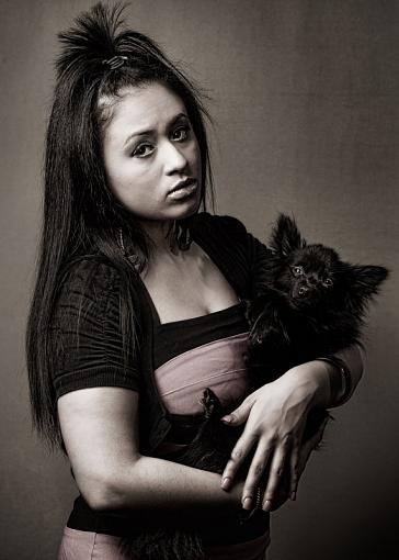 Portrait using hotshoe flashes-christina-dior.jpg