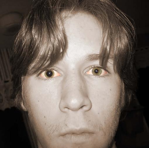 New Self Portrait thread-eyesskery.jpg