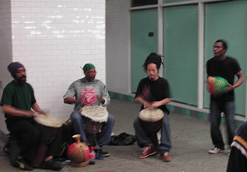 NYC Mini Gathering Pics.....-drummers.jpg