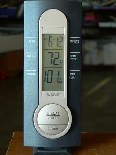 Another 24 hours!  Saturday June 3-still-hot.jpg