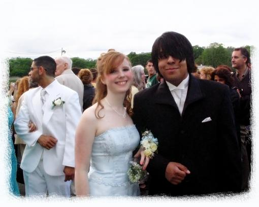 The seldom photographed offspring:Prom-prom2.jpg